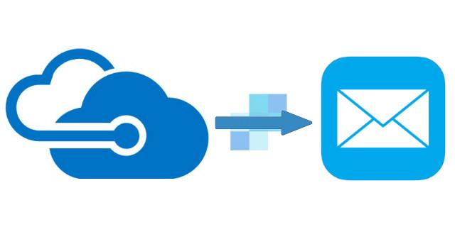 【Azureでメールサーバ #1】 送信メールを迷惑メールにさせない方法!!