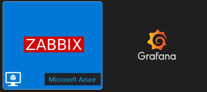 Zabbixの監視情報をGrafanaでグラフィカルなダッシュボードに!!