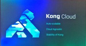KongCloud