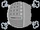 Zabbix で disk full