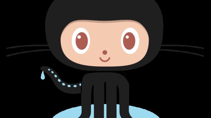 Octocat logo